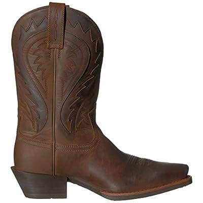 Ariat Men's Legend Phoenix Western Cowboy Boot   Western