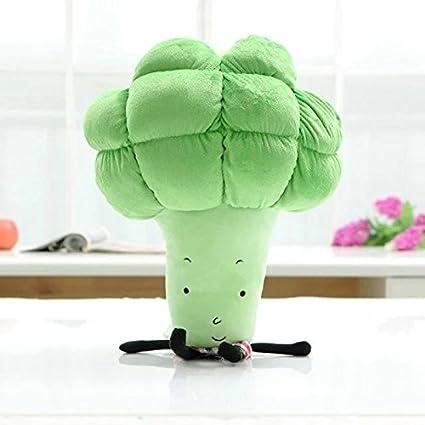 Los Peluches LUOTIANLANG creative cartoon 3D frutas y verduras almohada sofá acolchado cojín coche Decoración exquisita