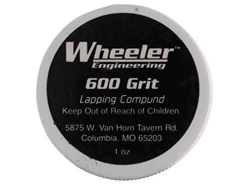 lacement 600 Grit Lapping Compound Jar, 1 oz ()