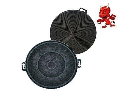 Sparset aktivkohlefilter filter kohlefilter für dunstabzugshaube