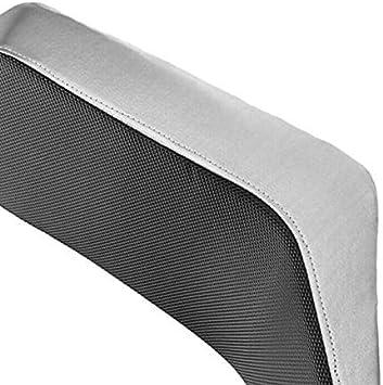 17,8 x 5,6 cm adesivo in vinile per auto colore: nero Aileal