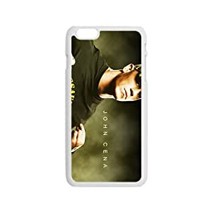 Cool-Benz WWE wrestling fighting warrior JOHN CENA Phone case for iphone 6