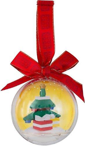 - LEGO Seasonal Christmas Set #850851 Tree Holiday Bauble
