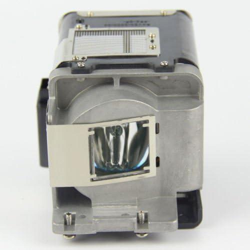 Pro8450W Pro8500 Supermait RLC-059 RLC 059 L/ámpara Bulbo Bombilla de repuesto para proyector con carcasa Compatible con VIEWSONIC Pro8400