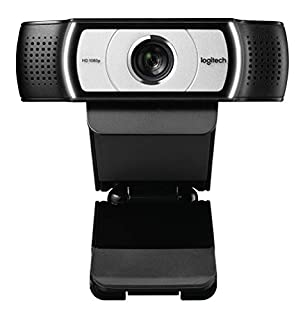 Logitech C930 1080p HD Video Webcam (960-000971) (B00CRJWW2G) | Amazon price tracker / tracking, Amazon price history charts, Amazon price watches, Amazon price drop alerts