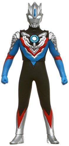 Bandai Ultra Hero Series 51 Ultraman Orb Hurricane Slash