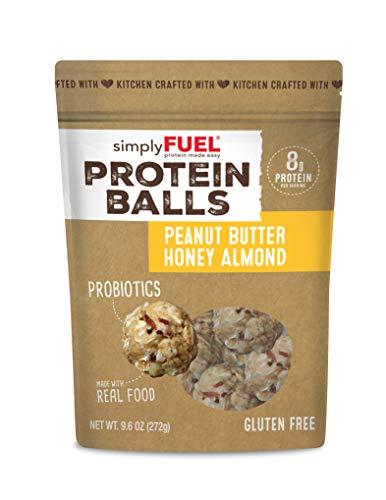 Protein Ball Bites Snack X12 With The Best Service Missfits Vegan Protein Wonderballs Vitamins & Dietary Supplements