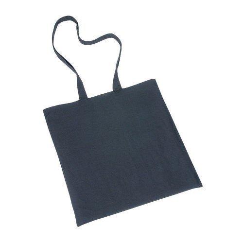 eBuyGB - Bolso de tela para mujer negro
