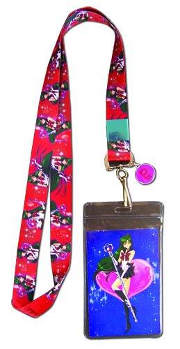 Great Eastern Entertainment Sailor Moon S–Sailor Pluto cordino Great Eastern Entertainment Inc. 37700