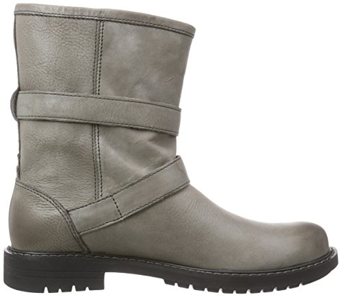 Caterpillar CAT Footwear Realist Strap, Women's Boots Dark Gull Grey