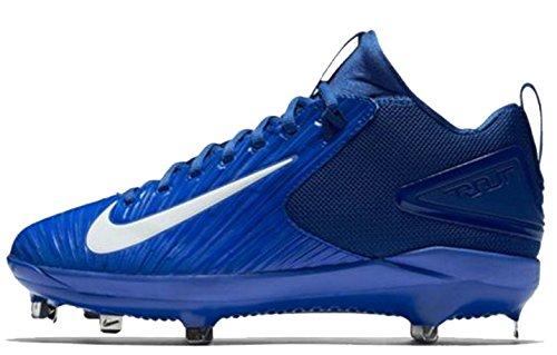 Nike Mænds Zoom Ørred 3 Baseball Klampen Racer Blå z1qo6jh6