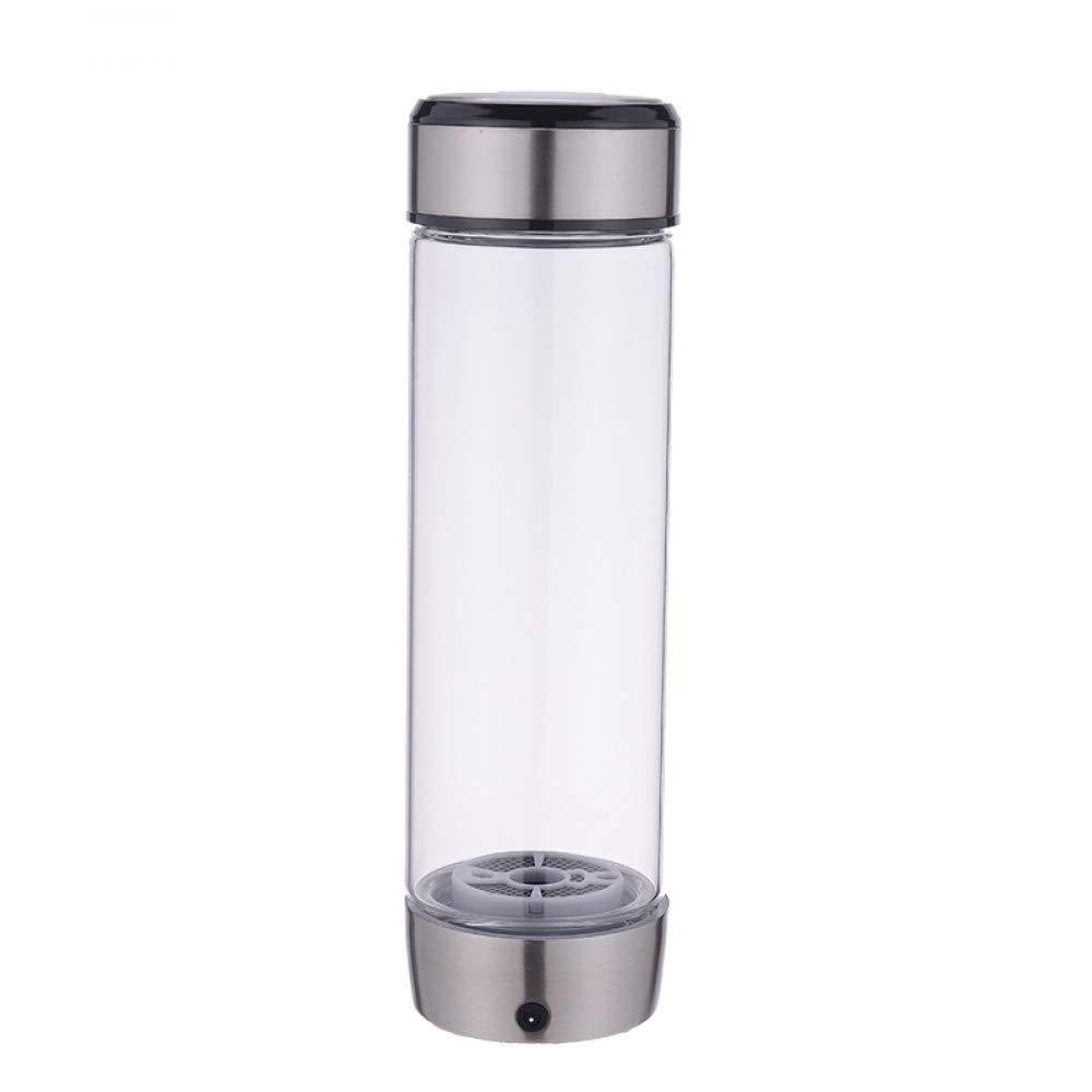 UTNF Wasserstoff-Generator-Wasser-Ionisator-Schale Titanelektrolyse-Molekulares Wasserstoff-Reiches Antioxidans