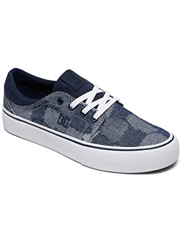 DC Shoes Trase TX Le - Shoes - Zapatos - Mujer - EU 40.5