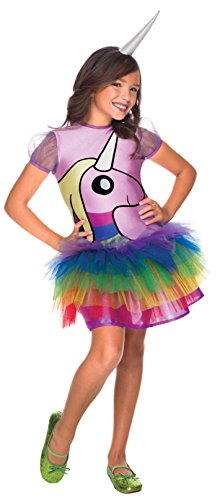 Rubie's Costume Adventure Time Lady Rainicorn Child Costume, Large - Fionna Adventure Time Costume