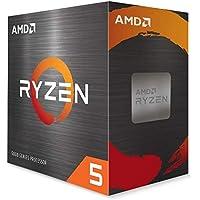 (OEM CPU) AMD Ryzen 5 5600X 6-core