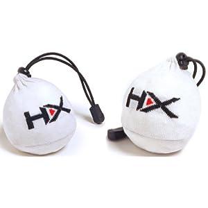 Harbinger HumanX Chalk Balls