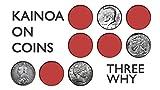 Kainoa on Coins Three Why DVD
