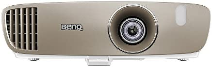 BenQ DLP HD 1080p Projector (HT3050) - 3D Home Theater Projector with RGBRGB Color Wheel and Rec. 709 Color