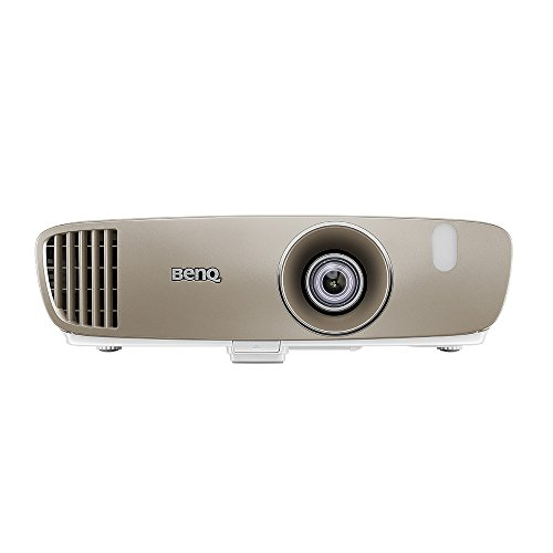 Benq ht3050 hd 1080p 3d home theater projector with rgbrgb for Hd projector reviews