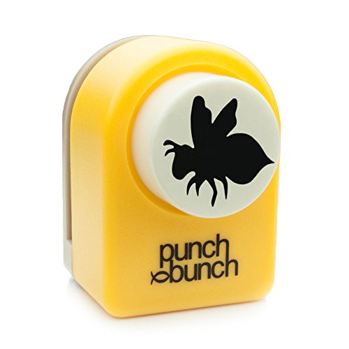 Medium Punch - Bumblebee