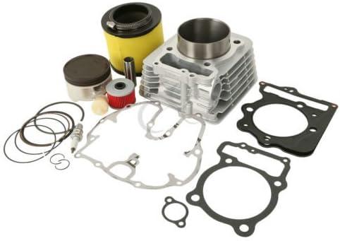TCMT For Honda TRX400EX TRX 400EX Piston Cylinder Gasket Rings Top End Kit 1999-2008