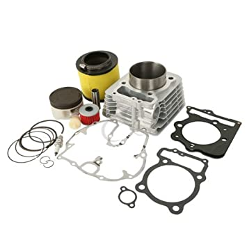 Amazon Com Tcmt Fits For Honda Trx400ex Trx 400ex Piston Cylinder