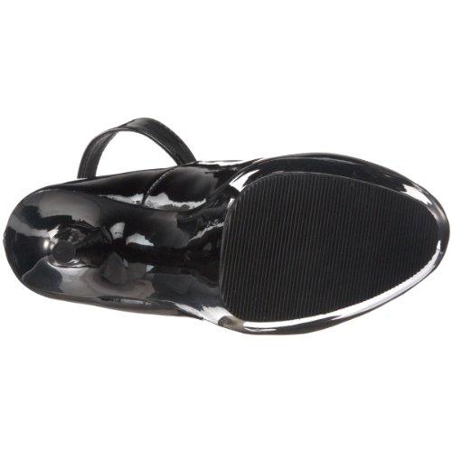 Pleaser DEL686/B/M- Zapato Mujer