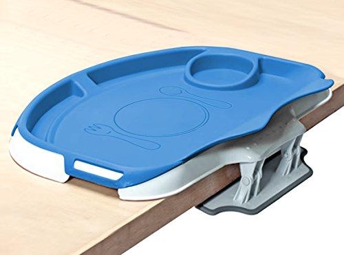 Bambinos Tidy Table Tray, - Ridge Chair Dining Blue