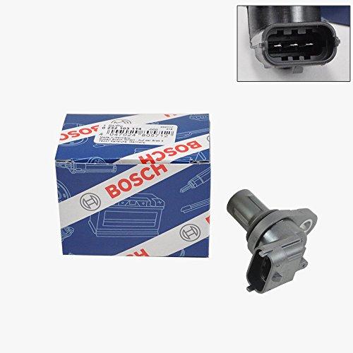 C230 Camshaft Position Sensor - Mercedes-Benz Camshaft Cam Position Sensos Bosch OEM 2729050043 0232103114
