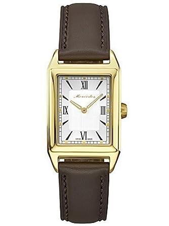 Original Mercedes-Benz Armbanduhr - Damen - Classic