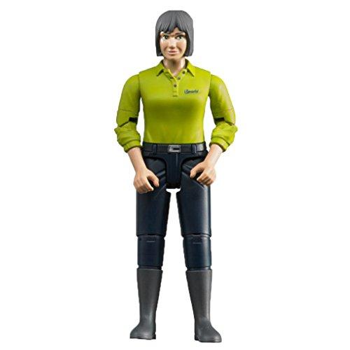 Bruder Woman Light Jeans Figure product image