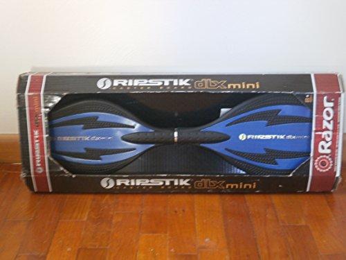 Razor DLX Mini Board Mini Ripstik Caster board Blue Skateboard
