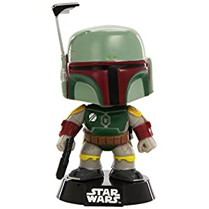 Funko Pop Boba Fett (08) Funko Pop Star Wars