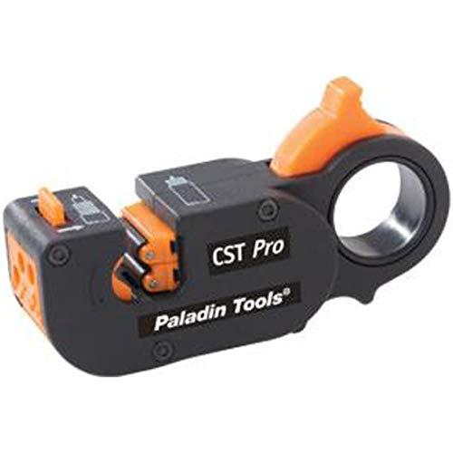 CST Pro Coax Stripper 3-Level (Green Cassette: .279/.201) (Cst Pro Coax Stripper)