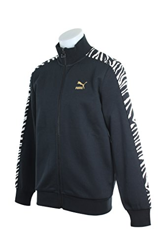 Puma Mens Sweat Jacket - 3