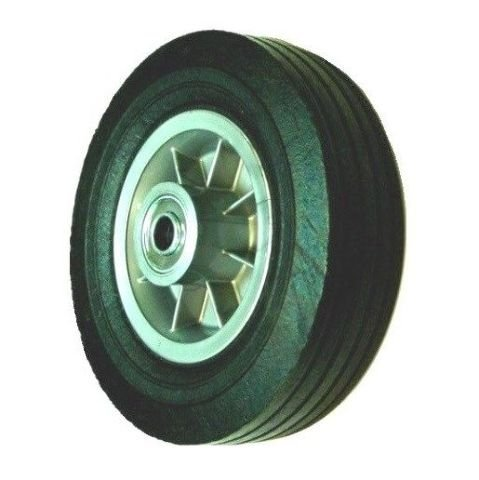 - Solid Rubber 8