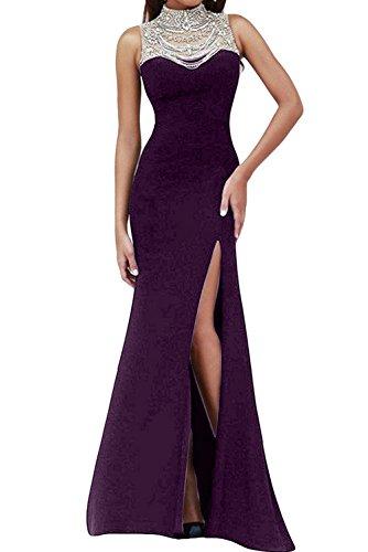 TOSKANA BRAUT - Vestido - para mujer morado 34