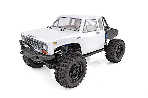 Associated 40005 CR12 4WD Tioga Trail Truck RTR