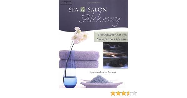 Spa and Salon Alchemy