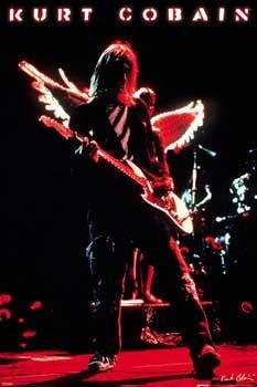 Anonymous - Kurt Cobain - Wings NO LONGER IN PRINT - LAST ONES!! ()
