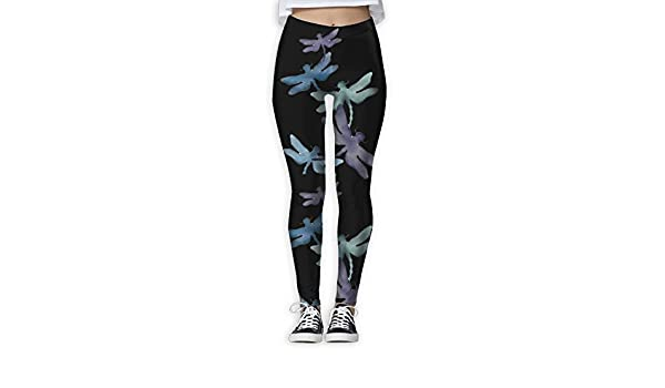Amazon.com : Dragonfly Womens Full-Length Sports Running ...
