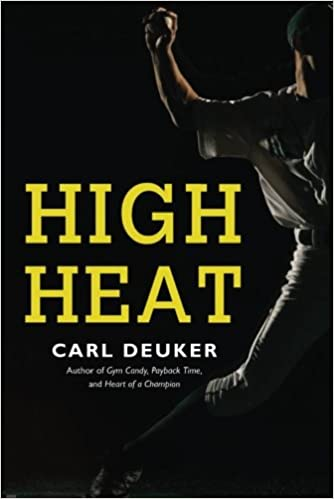 HIGH HEAT CARL DEUKER EPUB