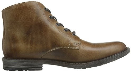 Bed Stu Men's Hoover Chukka Boot, Tan Rustic, 10 M US by Bed|Stu (Image #6)