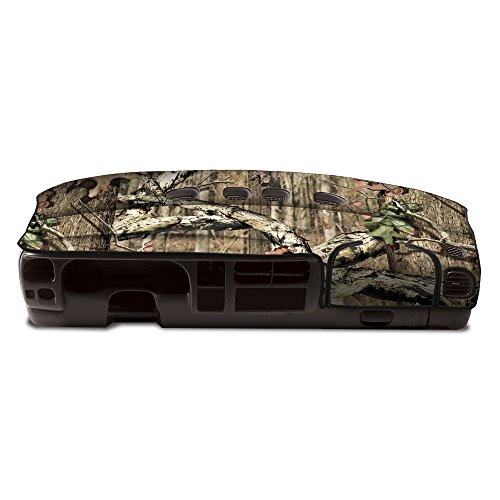 camo dash cover gmc sierra - 5