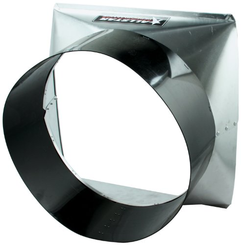 Allstar Performance ALL30107 22'' Radiator Fan Shroud by Allstar (Image #1)