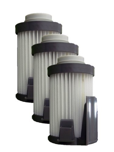 Generic Electrolux vacuum filter pack for Eureka 430 (Eureka Optima Hepa Filter)