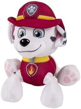 Nickelodeon Paw Patrol - Plush Pup Pals