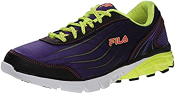 Fila Women's Head of the Pack Energized Running Shoes