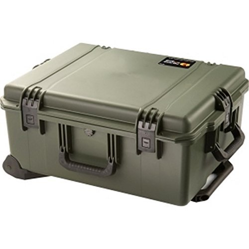PELICAN PRODUCTS IM2720 HARD CASE OD GREEN by Pelican