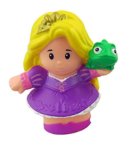 Disney Princess Magical Wand Palace by Little People - Replacement Rapunzel Toy Figure DRL52